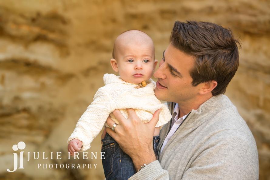 San Clemente Beach Baby Photography 2