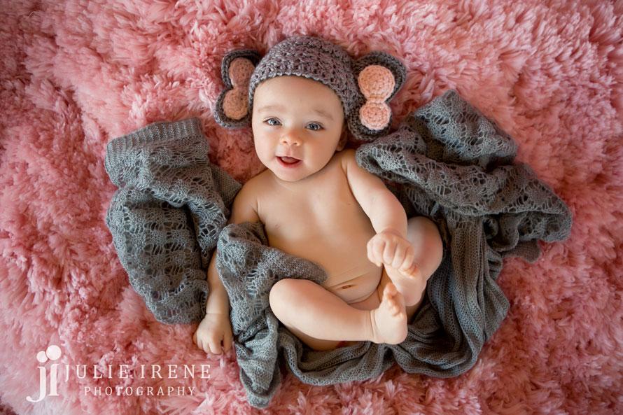OC Baby Photos 4 month 1
