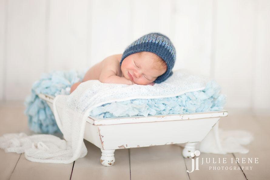 San Clemente Baby Portraits Cameron 2