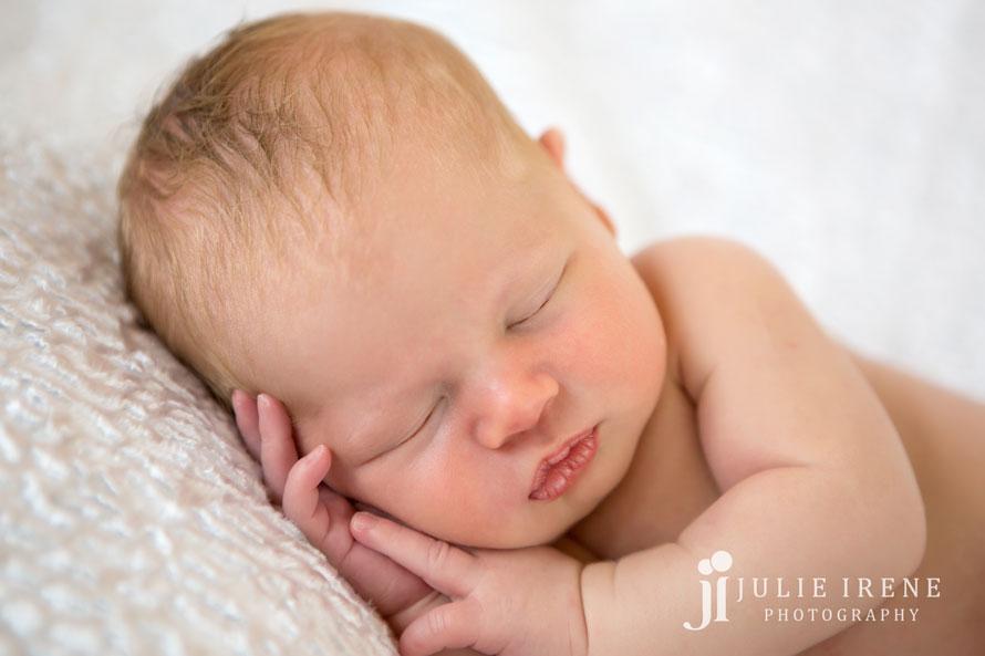 San Clemente Baby Portraits Cameron 3
