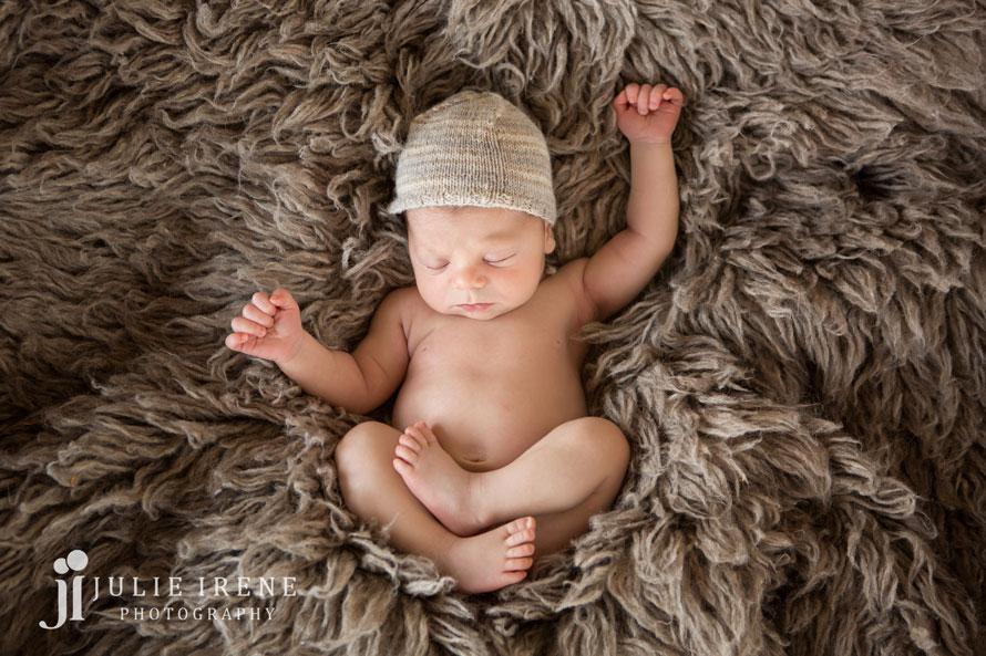 San Clemente Newborn Portraits Gordon 3