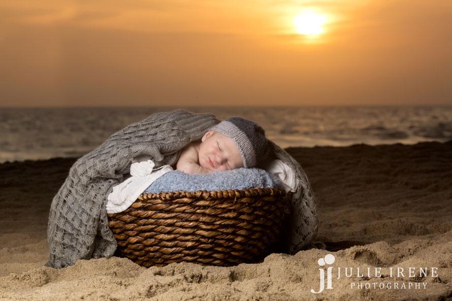 San Clemente Baby Portrait Hudson 3
