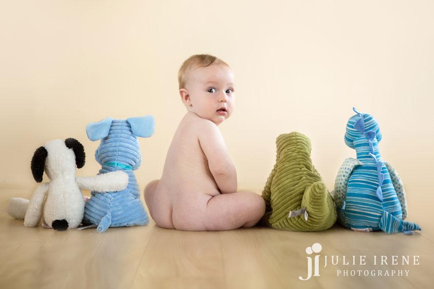 san clemente baby plan lucas 8 months 7