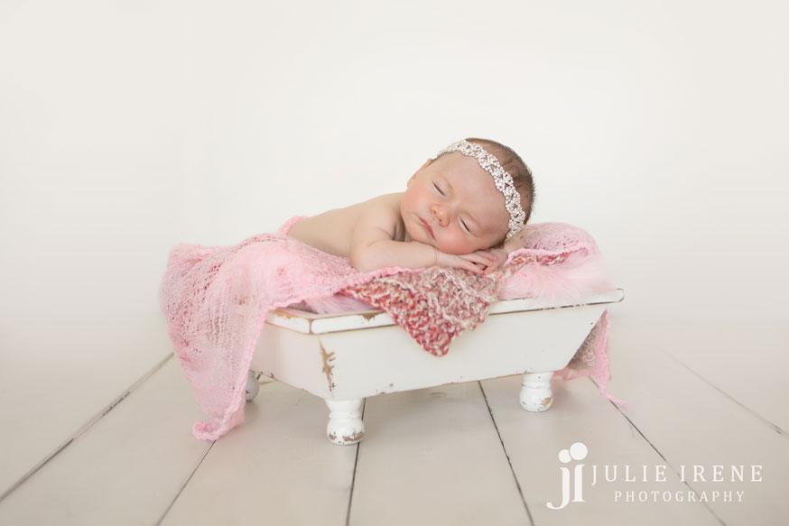1 San Clemente Baby Newborn Photo Eva