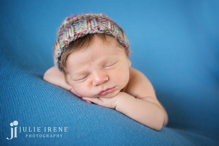 2 San Clemente Baby Newborn Photo Luca