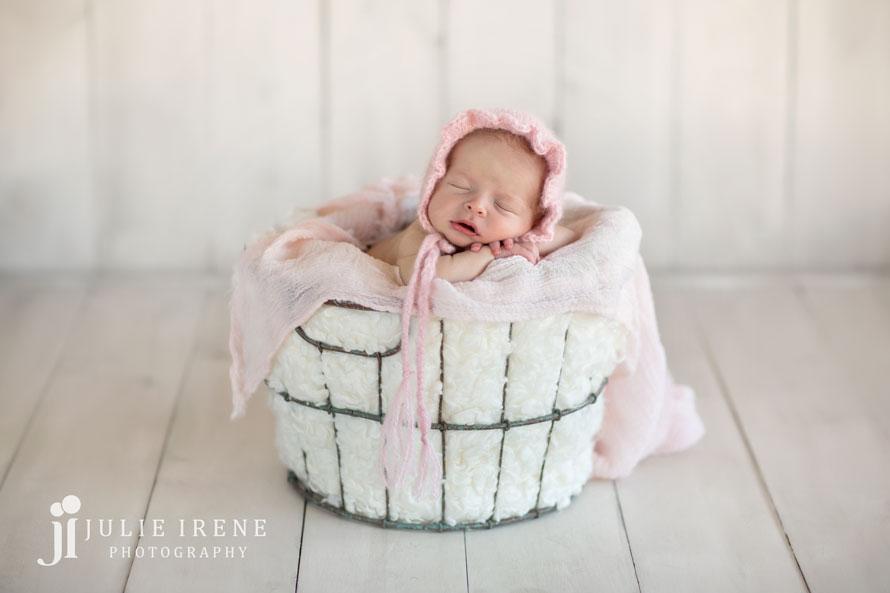 San Clemente Newborn Baby Photo Elliott6